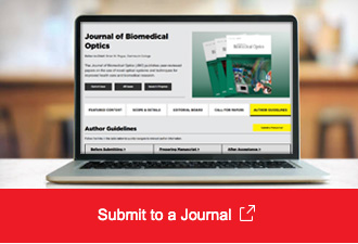 Submit to an SPIE Journal