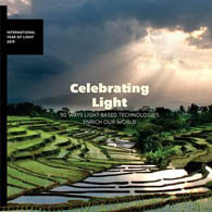 Celebrating Light, an SPIE Press Book