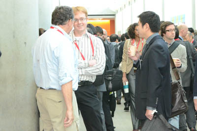 networking at Advanced Lithography