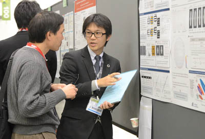 Advanced Lithography poster session