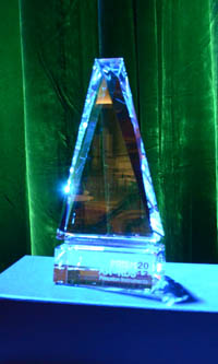 2013 Prism Awards for Photoincs Innovation