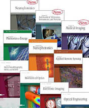 Image of SPIE journals