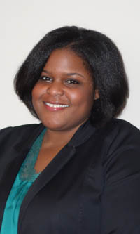 Ariel Marshall_2014-2015 Arthur H. Guenther Congressional Fellow