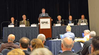 Annual General Meeting of the SPIE Corporation