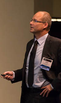 In memoriam: Oliver Kienzle, semiconductor industry leader