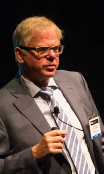 Photomask Technology speaker says EUV is nearly production-ready