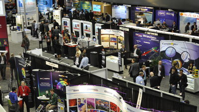 SPIE BiOS Expo