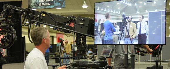 IJK Controls at SPIE Defense + Commercial Sensing Expo