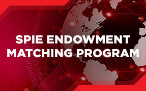 The SPIE Endowment Matching Program