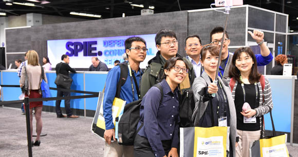 SPIE Event News