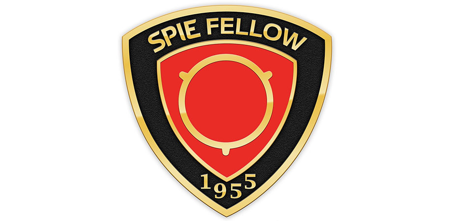 SPIE, the International Society for Optics and Photonics, Announces Its 2020 Fellows