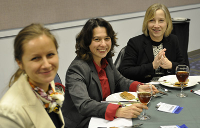 SPIE Women in Optics