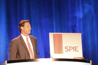 Kevin Meiners, SPIE Defense, Security, and Sensing Symposium Chair JPEG