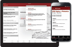 Download the SPIE Conference App