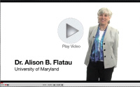 Alison Flatau video