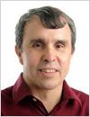 Nobel Prize winner Eric Betzig