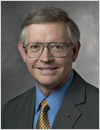 Nobel Prize winner William E. Moerner