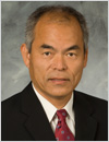 Nobel Prize winner Shuji Nakamura