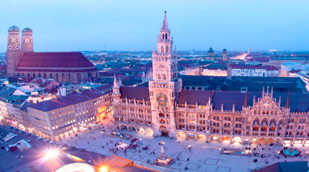 SPIE Digital Optical Technologies 2017, Munich