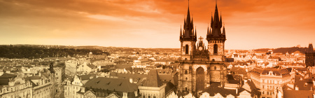 SPIE Optics + Optoelectronics 2015 Prague