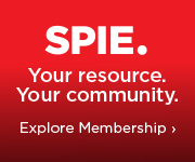 Become an SPIE member