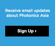 Sign up for emails about SPIE Photonics Asia