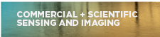 SPIE Commercial + Scientific Sensing and Imaging 2016
