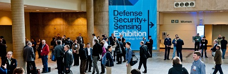 Get the latest news, stories, and photos from SPIE Defense, Security, and Sensing 2013