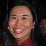 Anna Sansan Wang