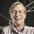 John Mather, NASA Goddard Space Flight Ctr. (USA) 2006 Nobel Laureate in Physics