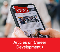 Articles on Career Development