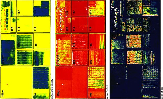Daedelus comparison_remote sensing in precision farming