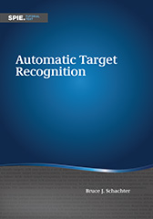 Cover of SPIE Press Book Automatic Target Recognition