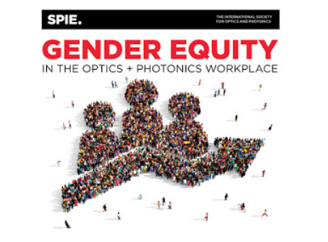 SPIE Gender Equity Survey