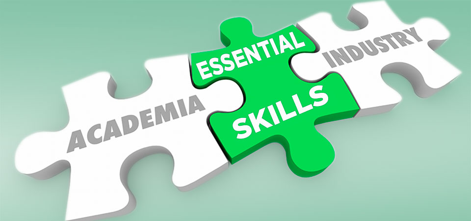 Essential Skills for a Career in the Private Sector