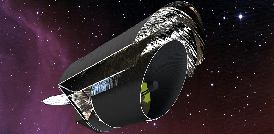 Origins Space Telescope May Answer the Big Questions