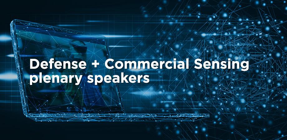 DCS21 plenary speakers