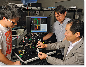 Where should I look to get a job in the biophotonics industry?