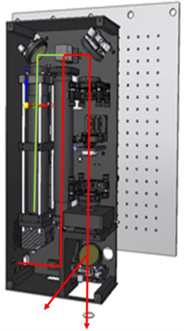 a 2d optical slope measuring tool for x ray mirrors spie homepage