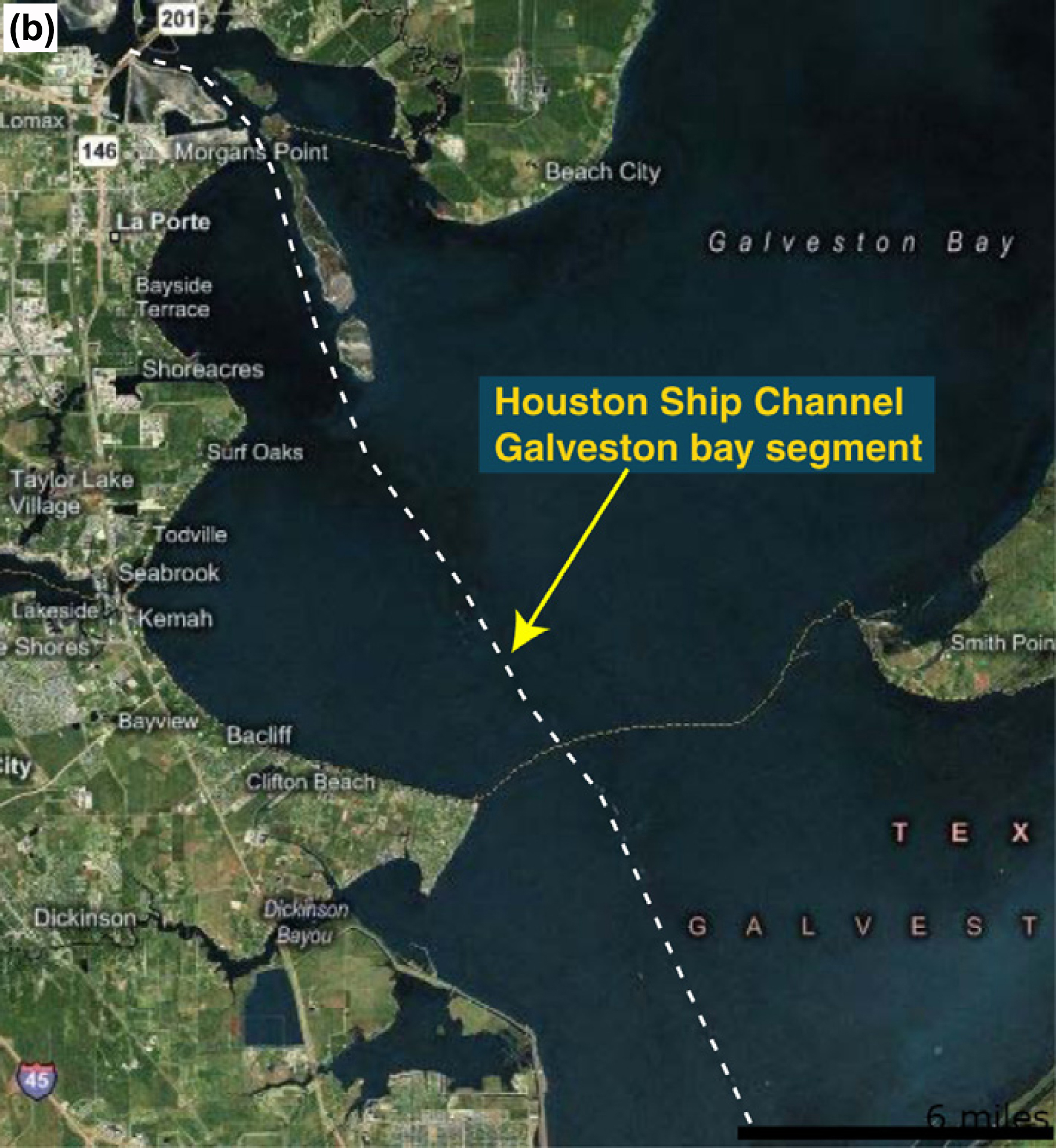 weather houston ship channel