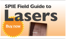 Purchase SPIE Field Guide to Lasers
