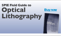 Purchase SPIE Field Guide to Optical Lithography