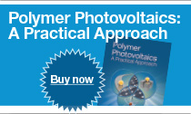 Purchase Polymer Photovoltaics: A Practical Approach