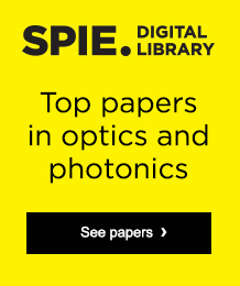 Access the monthly SPIE Digital Library Top Ten Downloaded Papers