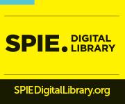 Logo for SPIE Digital Library
