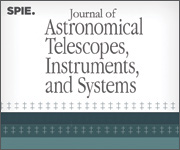 Journal of Astronomical Telescopes, Instruments, and Systems