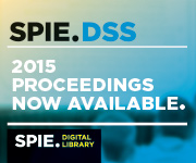 Browse SPIE Proceedings from SPIE DSS