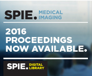 Browse SPIE Proceedings from Medical Imaging