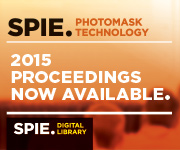 Browse SPIE Proceedings from SPIE Photomask Technology