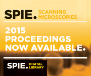Browse SPIE Proceedings from SPIE Scanning Microscopies
